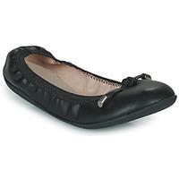 Boty Ženy Baleríny  LPB Shoes AVA Černá