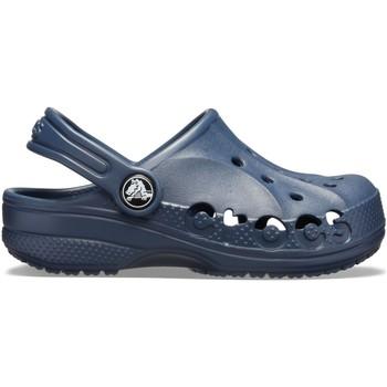 Boty Děti Pantofle Crocs™ Crocs™ Baya Clog Kid's Navy