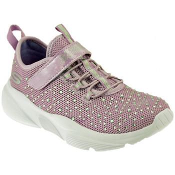 Boty Dívčí Nízké tenisky Skechers