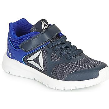 Boty Chlapecké Nízké tenisky Reebok Sport REEBOK RUSH RUNNER Tmavě modrá / Modrá