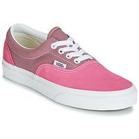Boty Ženy Nízké tenisky Vans ERA Růžová