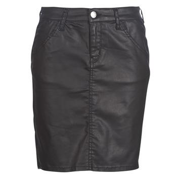 Textil Ženy Sukně Moony Mood LEEVE Černá