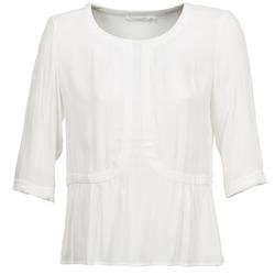 Textil Ženy Halenky / Blůzy See U Soon CABRILA Bílá