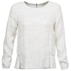 Textil Ženy Halenky / Blůzy See U Soon CABRINOU Bílá