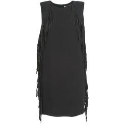Textil Ženy Krátké šaty See U Soon LOUBIRA Černá