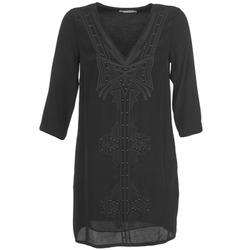 Textil Ženy Krátké šaty See U Soon CASOU Černá