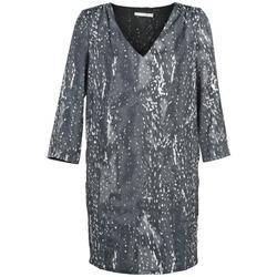Textil Ženy Krátké šaty See U Soon BELDONT Šedá