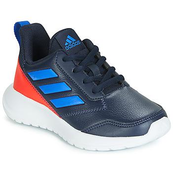 Boty Chlapecké Nízké tenisky adidas Performance ALTARUN K Tmavě modrá