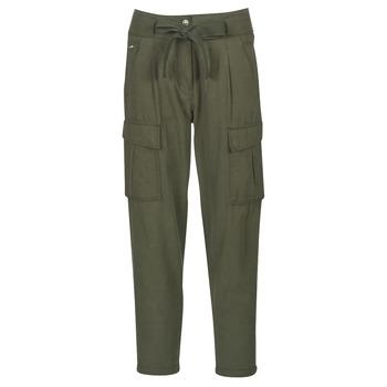 Textil Ženy Kapsáčové kalhoty G-Star Raw CHISEL BF PANT WMN Khaki