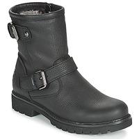 Boty Ženy Kotníkové boty Panama Jack FELINA Černá