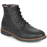 Boty Muži Kotníkové boty Panama Jack GLASGOW Černá