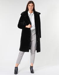 Textil Ženy Kabáty Oakwood PROGRAM Černá