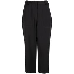 Textil Ženy Turecké kalhoty / Harémky Calvin Klein Jeans  Černá
