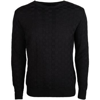 Textil Muži Svetry Xagon Man  Černá