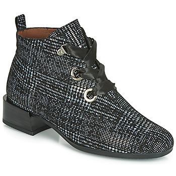 Boty Ženy Kotníkové boty Hispanitas DIANA Černá