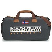 Taška Cestovní tašky Napapijri BEIRING Šedá