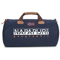 Taška Cestovní tašky Napapijri BEIRING Tmavě modrá