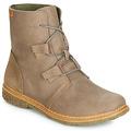 Boty Ženy Kotníkové boty El Naturalista