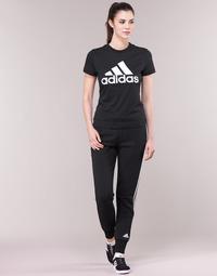 Textil Ženy Teplákové kalhoty adidas Performance DP2417 Černá