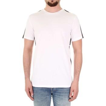 Textil Muži Polo s krátkými rukávy Selected 16066621 Bílá