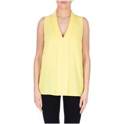 Textil Ženy Halenky / Blůzy Jijil BLUSA giallo