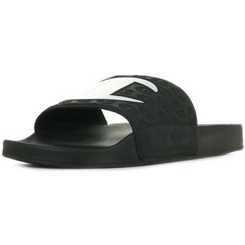Boty Ženy pantofle Champion MultiLido NBK Wn's Černá