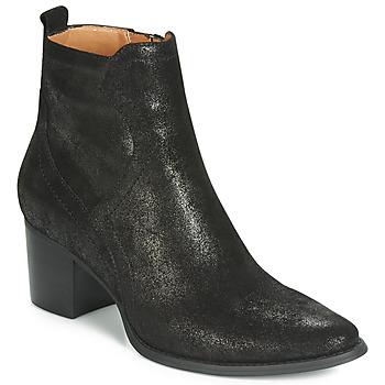 Boty Ženy Kotníkové boty Karston APIVA Černá