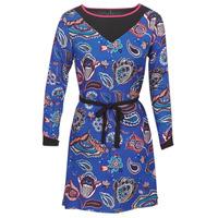 Textil Ženy Krátké šaty Smash AVERI Vícebarevná