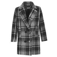 Textil Ženy Kabáty Molly Bracken PL132A21 Černá