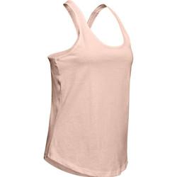 Textil Ženy Tílka / Trička bez rukávů  Under Armour X-Back Tank 1342687-805