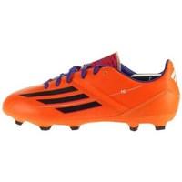 Boty Děti Fotbal adidas Originals F10 Trx FG J Černá