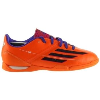 Boty Děti Nízké tenisky adidas Originals F10 IN J