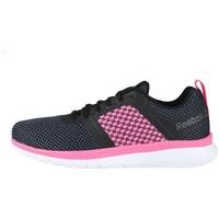 Boty Ženy Běžecké / Krosové boty Reebok Sport PT Prime Run Černé, Růžové