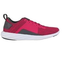 Boty Ženy Nízké tenisky Reebok Sport Astroride WA Šedé, Růžové