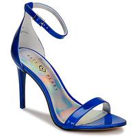 Boty Ženy Sandály Katy Perry THE JAMIE Modrá