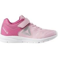 Boty Dívčí Běžecké / Krosové boty Reebok Sport Rush Runner Růžové