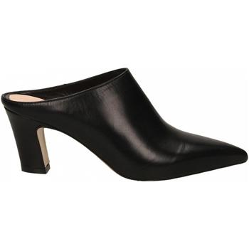 Boty Ženy pantofle Mivida NAPPA nero