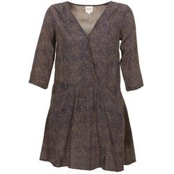 Textil Ženy Krátké šaty Petite Mendigote CELESTINE Tmavě modrá