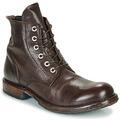 Boty Muži Kotníkové boty Moma