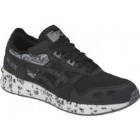 Boty Muži Multifunkční sportovní obuv Asics HyperGel-Lyte černá