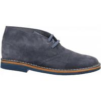 Boty Muži Kotníkové boty Frau CASTORO jeans