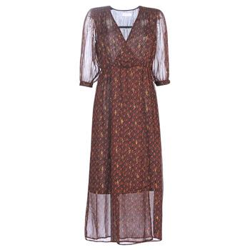 Textil Ženy Společenské šaty See U Soon 9221839 Černá / Červená