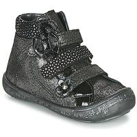 Boty Dívčí Kotníkové boty Citrouille et Compagnie HODIL Černá