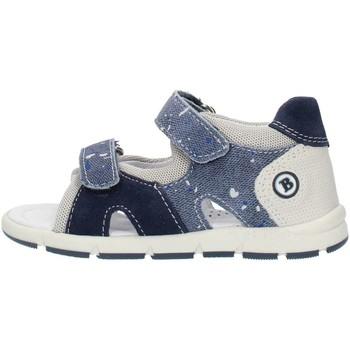 Boty Chlapecké Sandály Balocchi 493133 Modrá