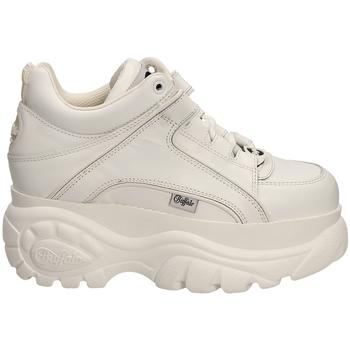 Boty Ženy Nízké tenisky Buffalo SOFT blanc-bianco