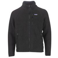 Textil Muži Fleecové bundy Patagonia M'S RETRO PILE JKT Černá