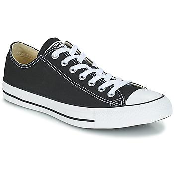 Nizke tenisky Converse CHUCK TAYLOR ALL STAR CORE OX Černá 350x350