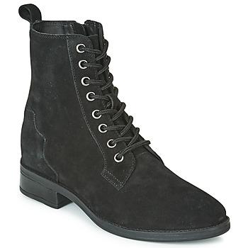 Boty Ženy Kotníkové boty Esprit CICILY LB Černá
