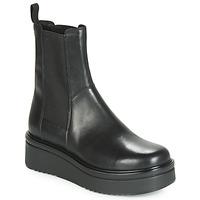 Boty Ženy Kotníkové boty Vagabond TARA Černá