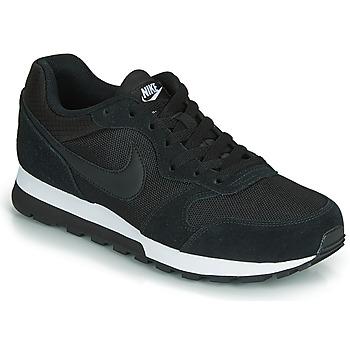 Boty Ženy Nízké tenisky Nike MD RUNNER 2  W Černá